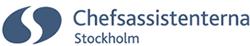 Chefsassistenterna Stockholm